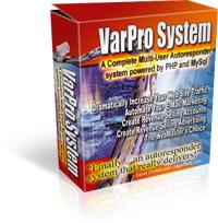 VarPro  System
